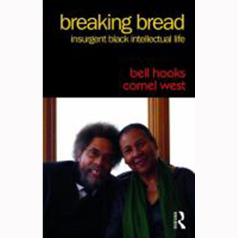 Image For Breaking Bread by Bell Hooks