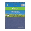 Cover Image for BioBased Spiral 1 Subject Notebook