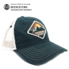 Image for Zephyr Adjustable Colorado State Sunset Hat