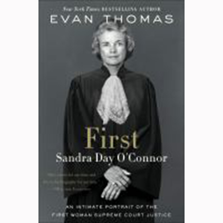 Image For First by Evan Thomas