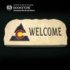 "Image for 17"" Colorado Welcome Garden Stone"