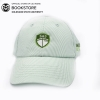 Image for Green Pinstripe Semester at Sea Hat