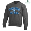 Image for SAS Charcoal Heather Big Cotton Sweatshirt