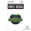 Image for Uscape Colorado State Skyline Vinyl Decal