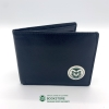 Image for Bi-Fold Leather Ram Head Wallet