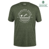 Cover Image for UScape Apparel CSU Scenic Circle Green T-Shirt - Size XXL