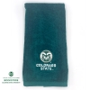 Cover Image for CSU Ram Head Golf Bag Tag