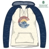Image for CSU Rams Women's Loose French Terry Hoodie by Ouray