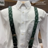 Image for Colorado State University Ram Head Suspenders