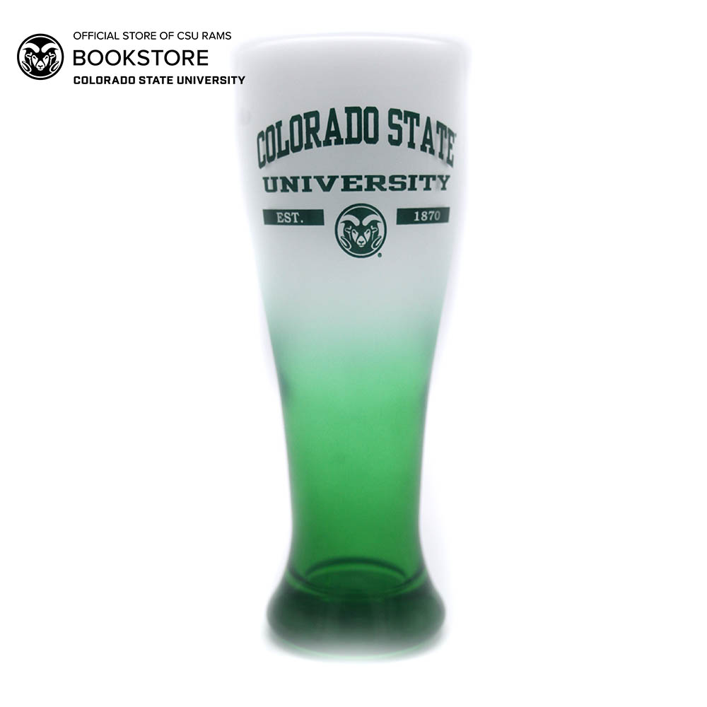 Cover Image For Colorado State University Two Tone Pilsner