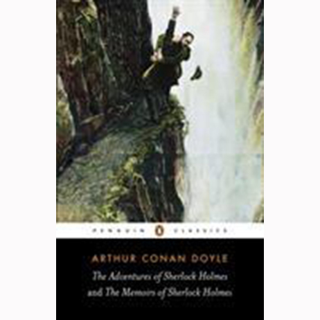 Image For Adventures of Sherlock Holmes by Arthur Conan Doyle