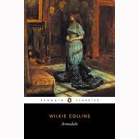 Image For Armadale by Wilkie Collins