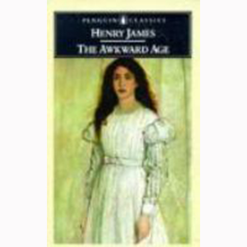 Image For Awkward Age by Henry James