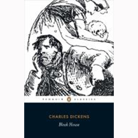 Image For Bleak House by Charles Dickens