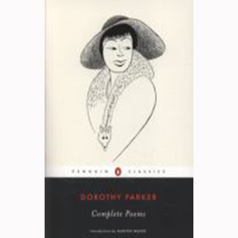Image For Complete Poems by Dorothy Parker