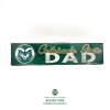 Colorado State Dad Decor Sign Image