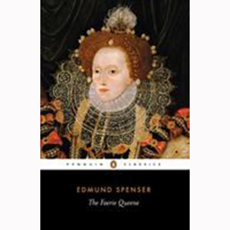 Image For Faerie Queene by Edmund Spenser