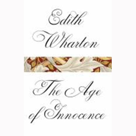 Image For Age of Innocence by Edith Wharton