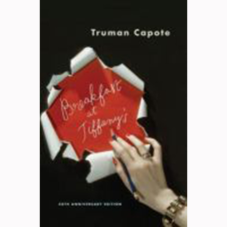 Image For Breakfast at Tiffany's by Truman Capote