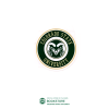 """Cover Image for 2"""" Colorado State Flag Dizzlers Sticker"""