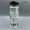 Image for Julia Gash Colorado State University 14oz Impact Tumbler
