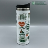 Cover Image for Julia Gash Colorado State University 14oz Impact Tumbler