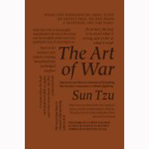 Image For Art of War by Sun Tzu
