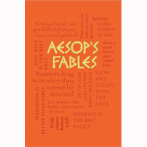 Image For Aesop's Fables by Aesop