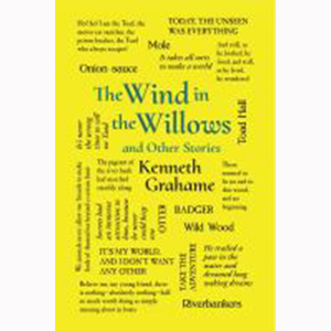 Image For Wind in the Willows by Kenneth Grahame