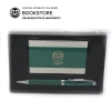 Image for Colorado State Card Holder & Pen Set