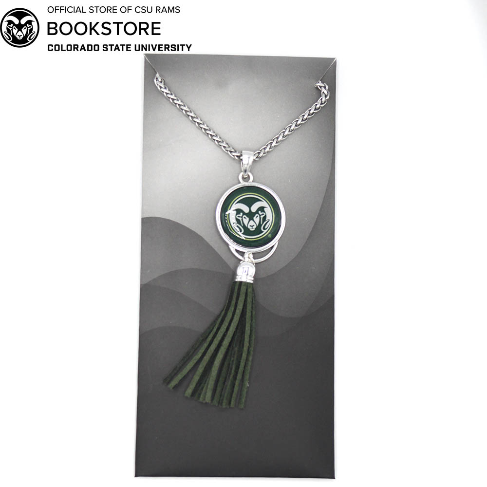 Image For CSU Campus Chic Necklace
