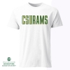 Image for White CSU Rams Short Sleeve Tee by Ouray