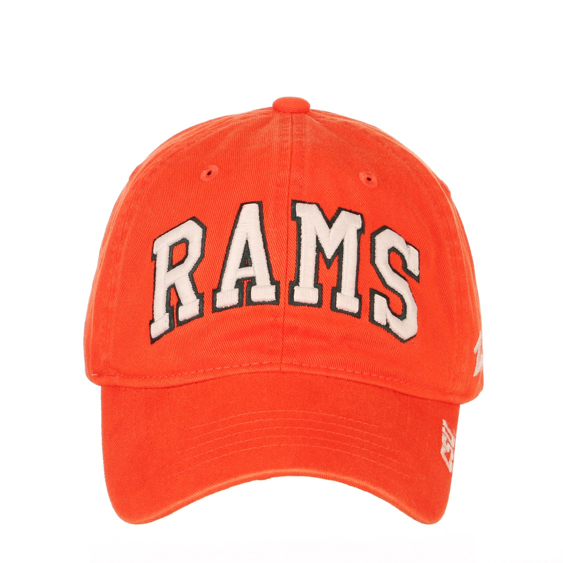 Image For Colorado State Rams Orange Scholarship Hat by Zephyr