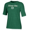 Image for Green Colorado State University Tee by Under Armour
