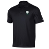 Image for Black Ram Head Performance Polo by Under Armour