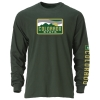 Image for Colorado State Licence Plate Long Sleeve by Ouray