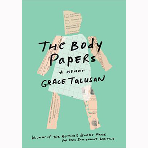 Image For Body Papers by Grace Talusan