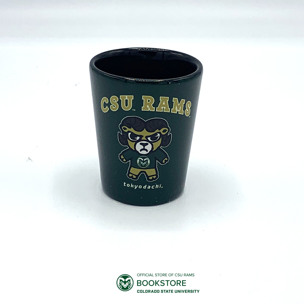 Cover Image For Tokyodachi Ginza Shot Glass