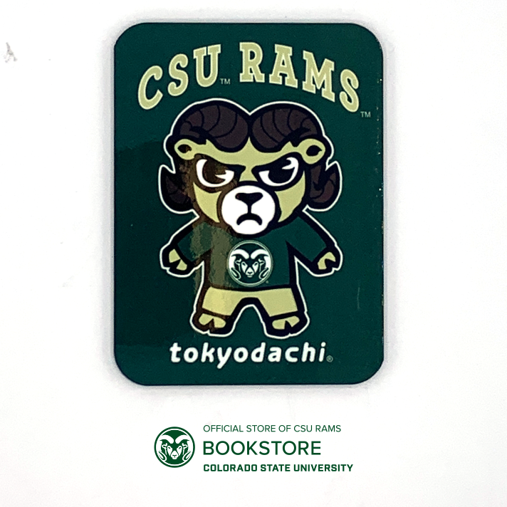 Tokyodachi Collection | CSU Bookstore