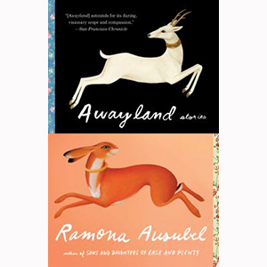 Image For Awayland by Ramona Ausebel