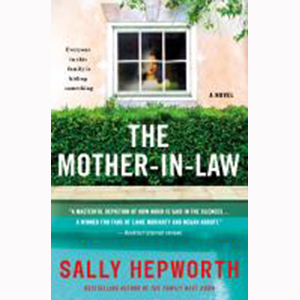 Image For Mother-in-Law by Sally Hepworth