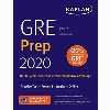 Cover Image for GRE Prep Plus 2020 by Kaplan