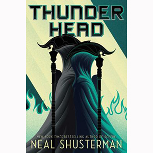Image For Thunderhead by Neal Shusterman