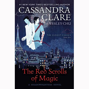 Image For Red Scrolls of Magic by Cassandra Clare