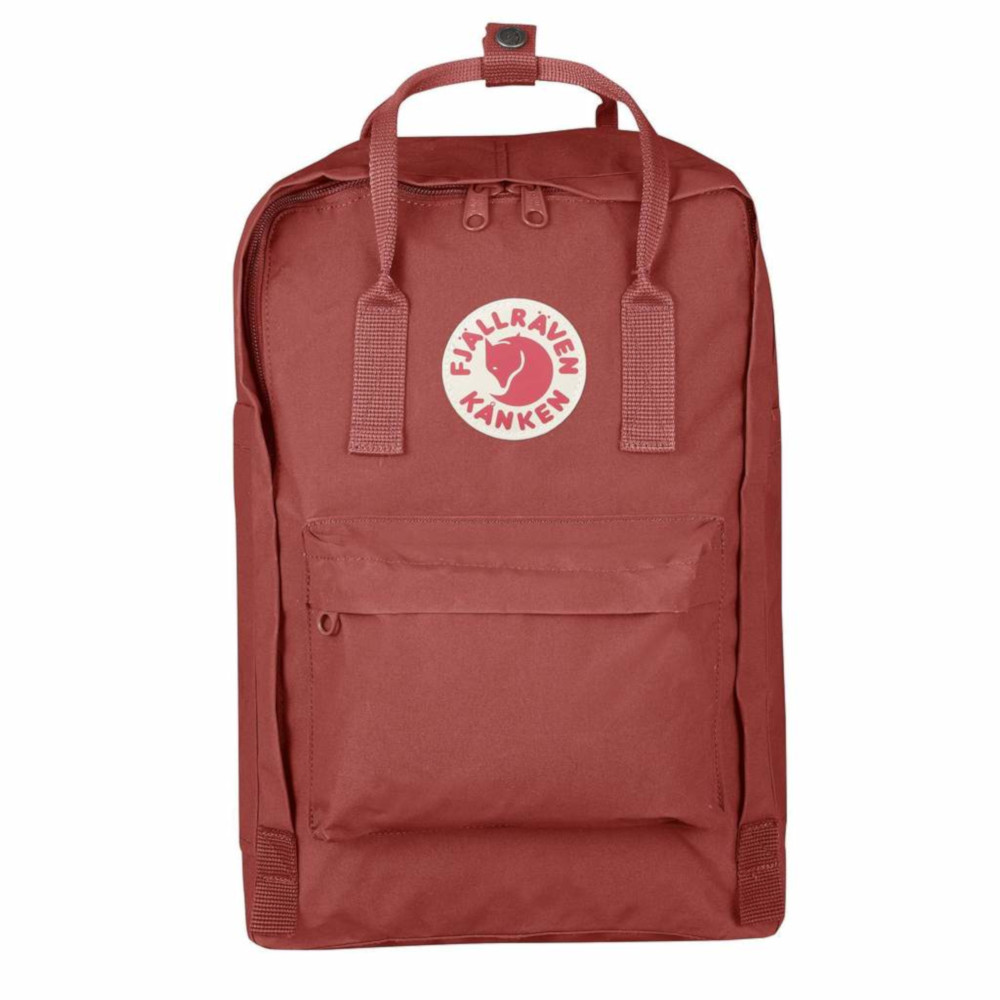 "Image For Kånken 15"" Laptop Backpack in Dahlia"