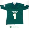 Image for CSU Toddler Green Football Jersey