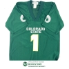 Image for CSU Youth Green Football Jersey