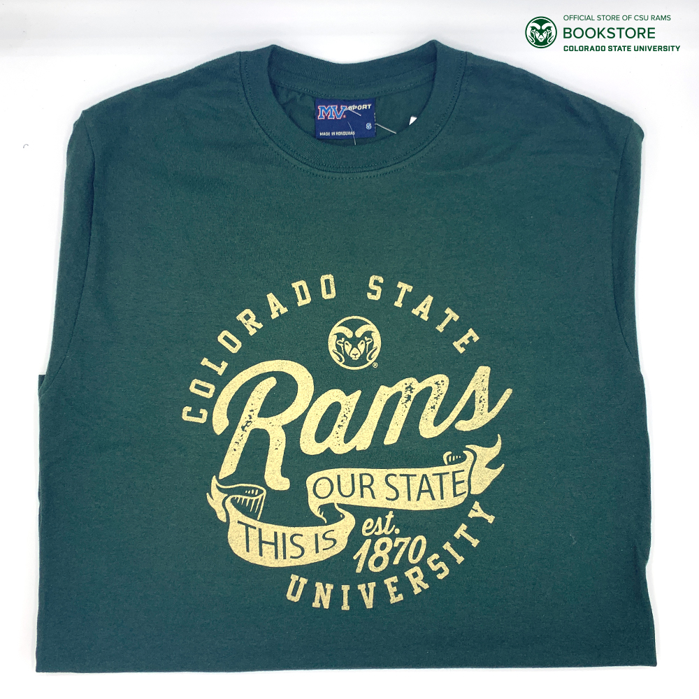 Image For CSU Summer 2019 Orientation Shirt