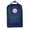"Image for Kånken 15"" Laptop Backpack in Deep Blue by Fjällräven"