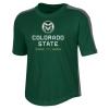 Cover Image for CSU Rams Green Grandpa T-Shirt